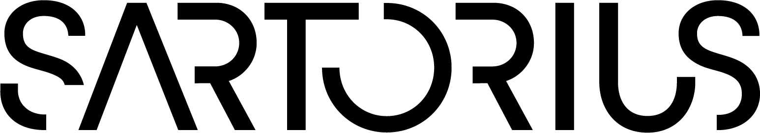 Sartorius Logo png