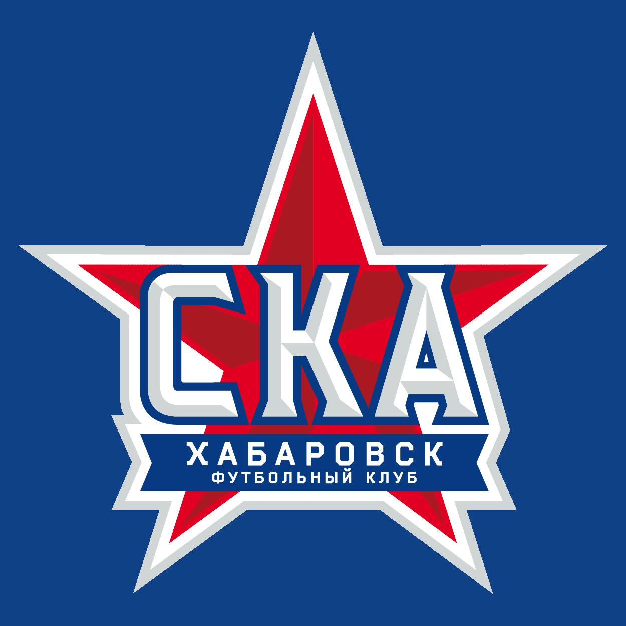 SKA Khabarovsk Logo png