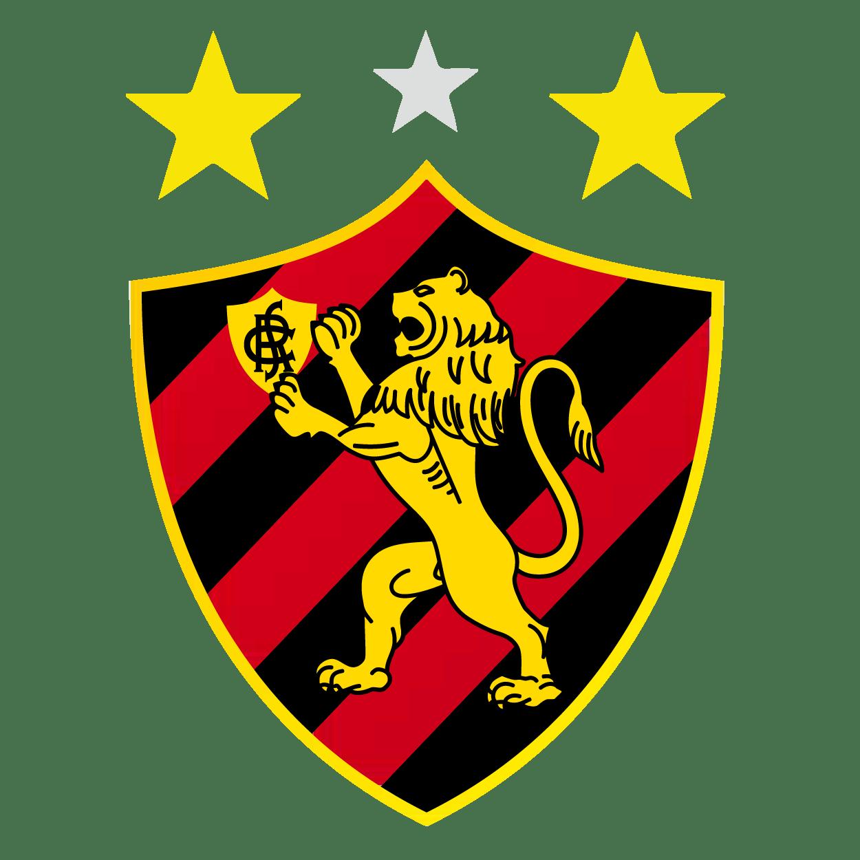 Sport Recife Logo png