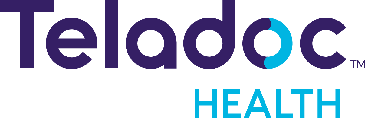Teladoc Health Logo png
