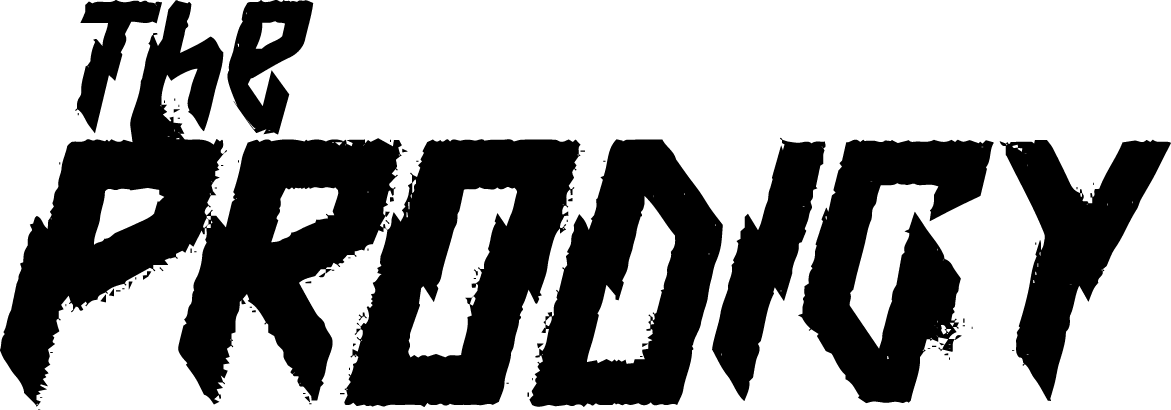 The Prodigy Logo png