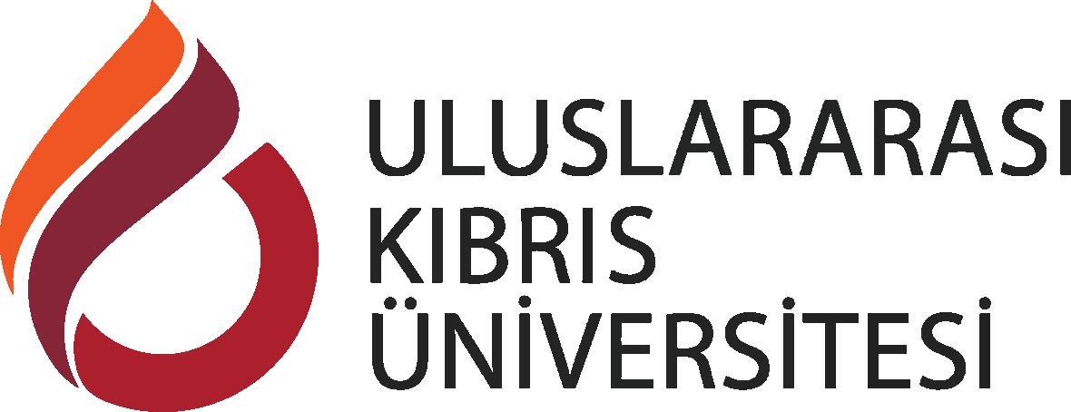 Uluslararası Kıbrıs Üniversitesi Logo (KKTC) png