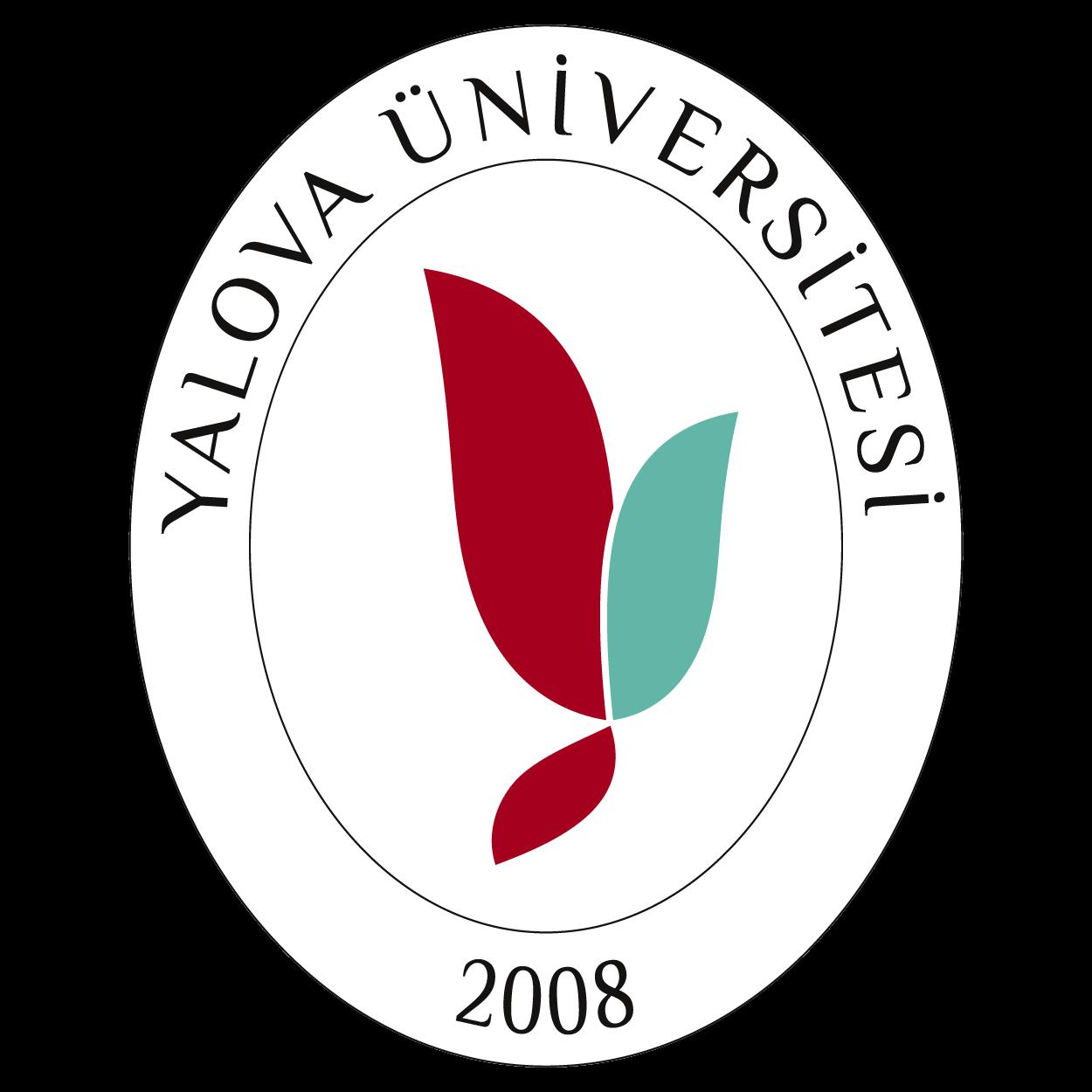 Yalova Üniversitesi Logo png