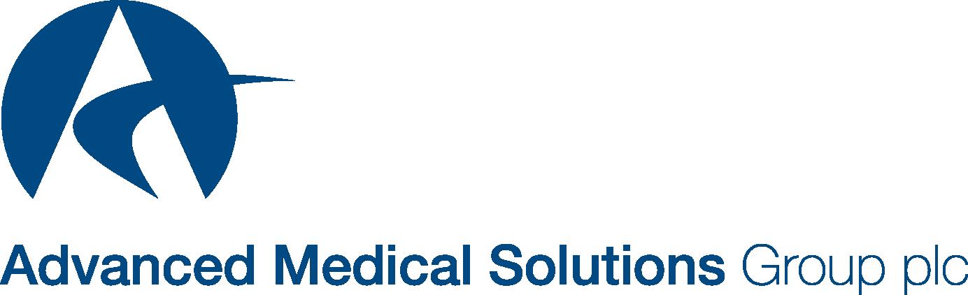 Advanced Medical Solutions Logo png