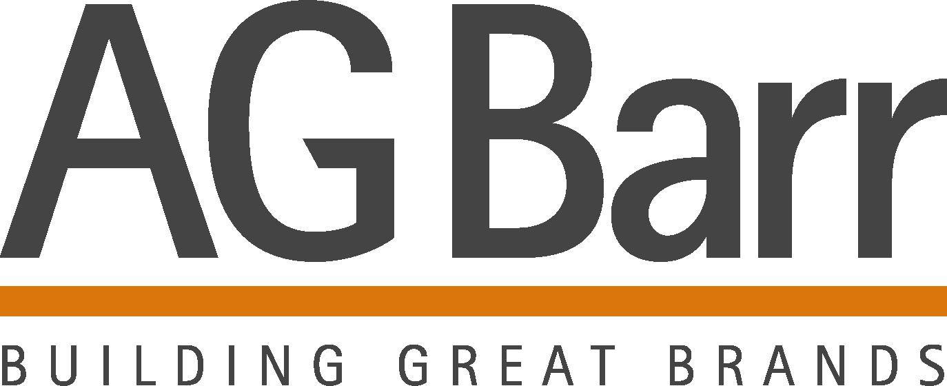AG Barr Logo png