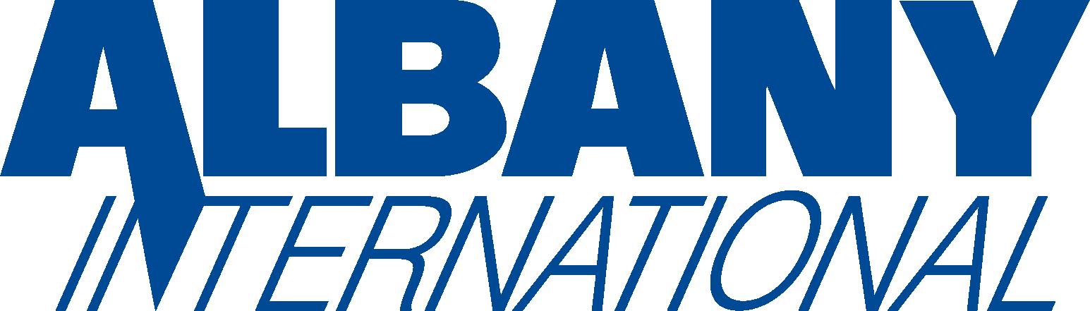 Albany International Logo png