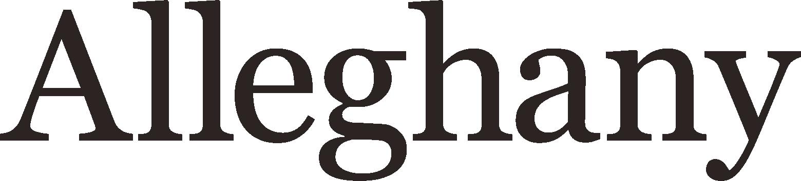 Alleghany Logo png