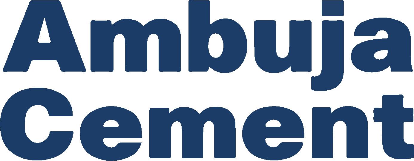 Ambuja Cements Logo png