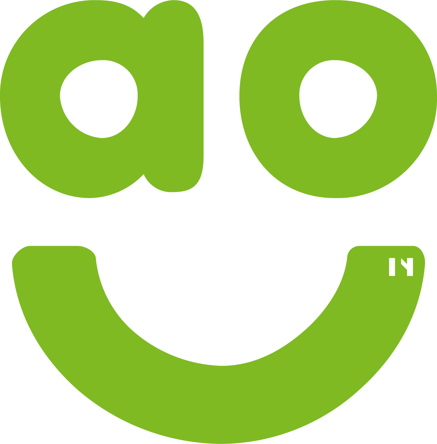 AO World Logo png