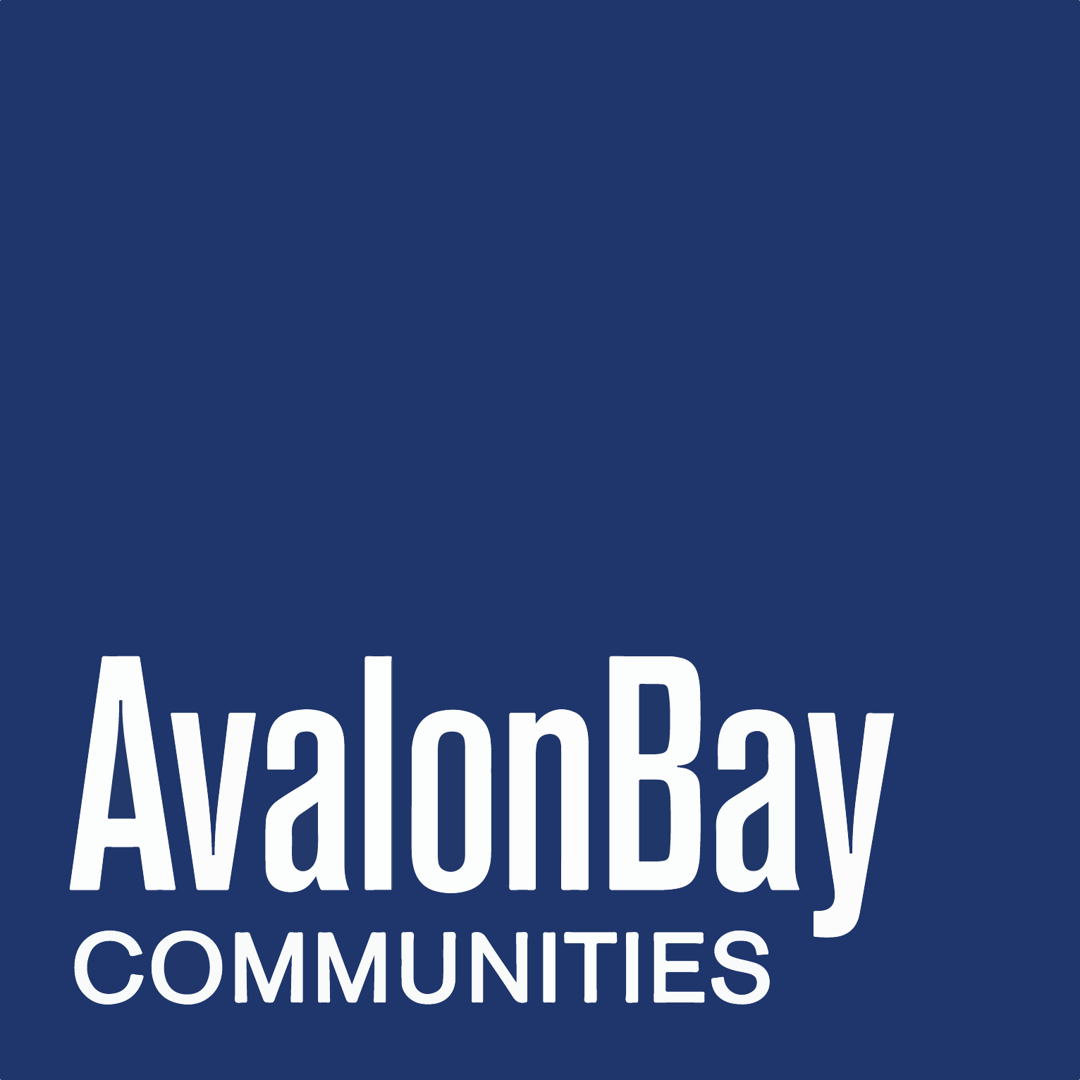 AvalonBay Communities Logo png