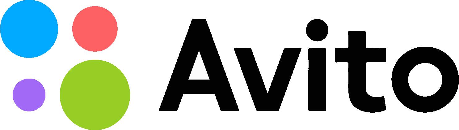 Avito Logo png