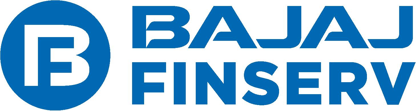 Bajaj Finserv Logo png