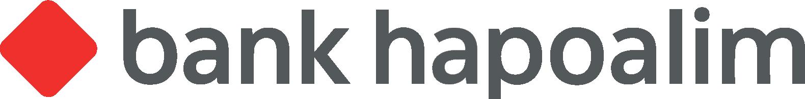 Bank Hapoalim Logo png