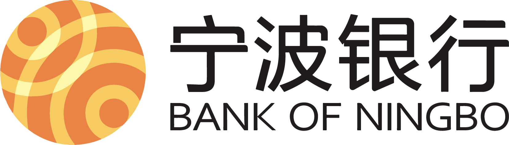 Bank of Ningbo Logo png