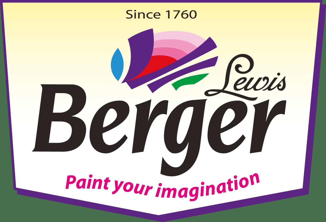 Berger Paints Logo png