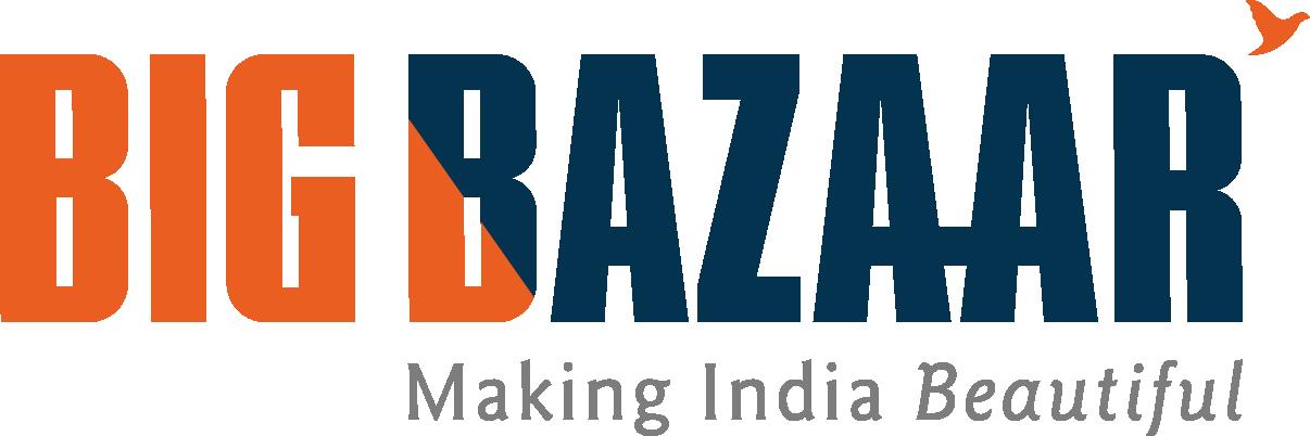 Big Bazaar Logo png
