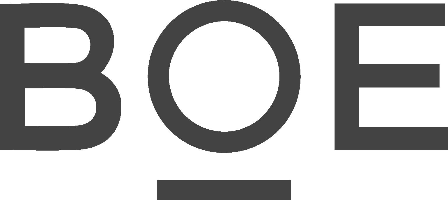 BOE Technology Logo png