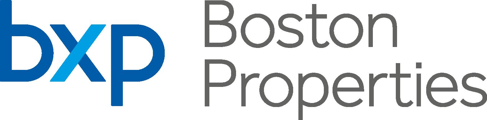 Boston Properties Logo png