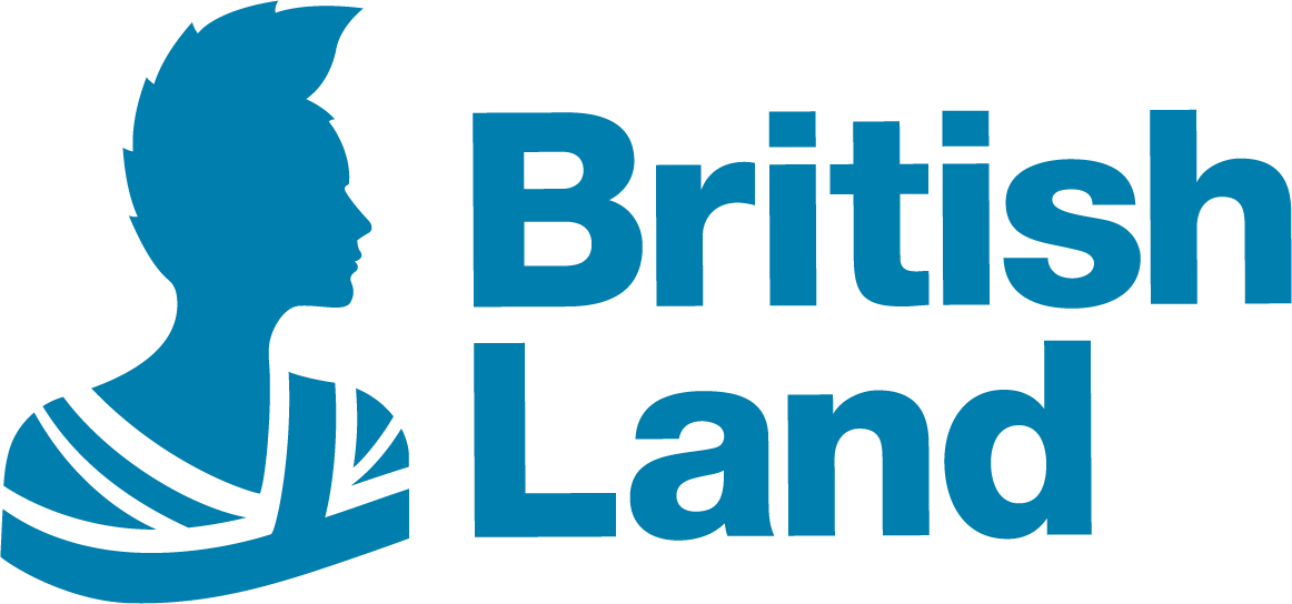 British Land Logo png