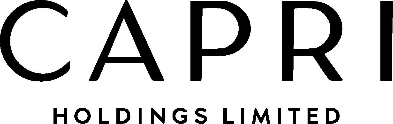 Capri Holdings Logo png