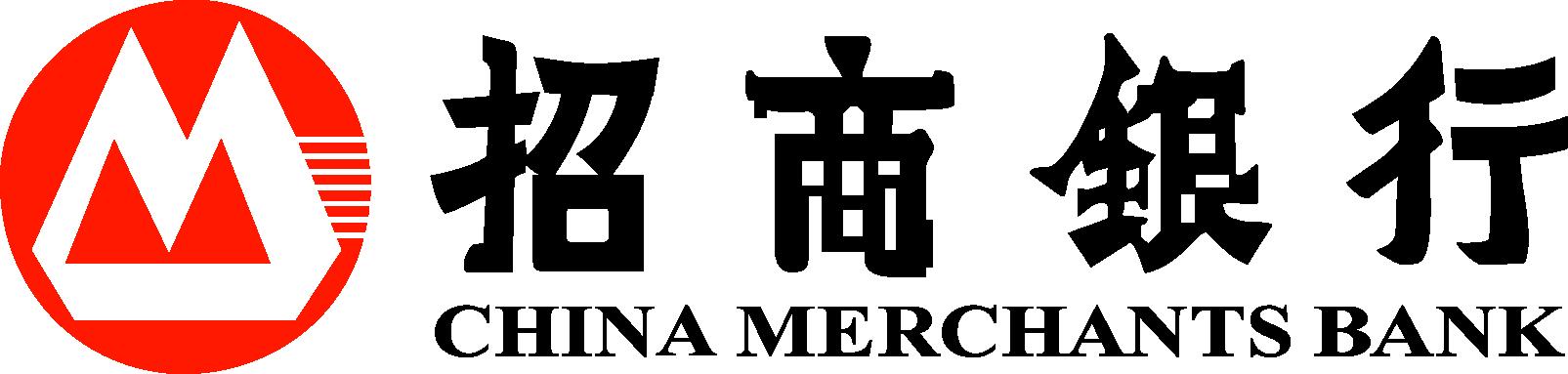 China Merchants Bank Logo png