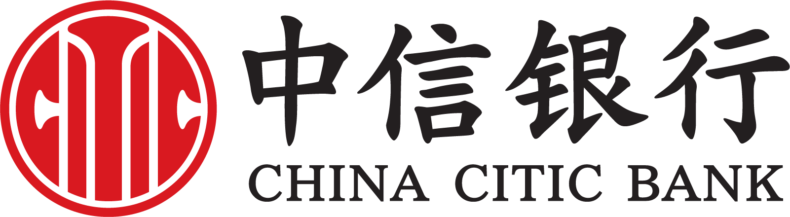 China CITIC Bank Logo png