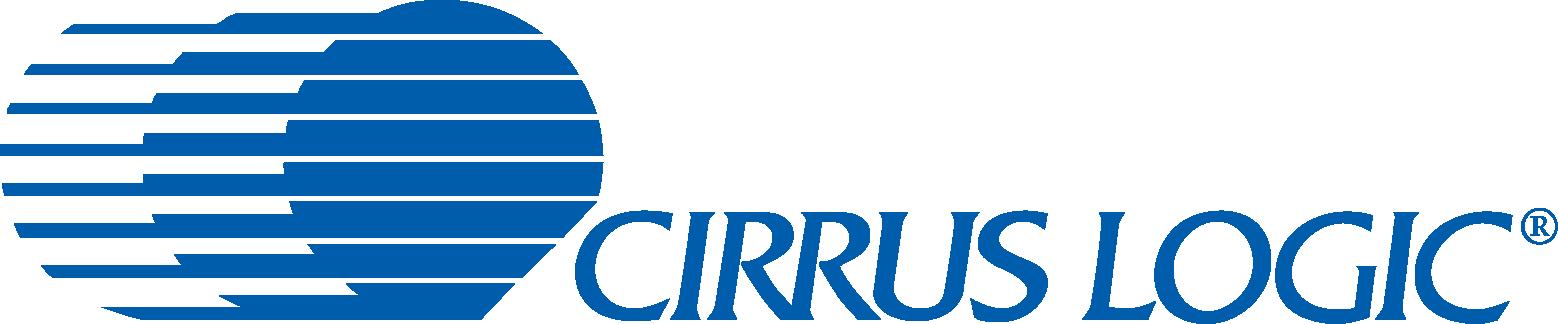 Cirrus Logic Logo png