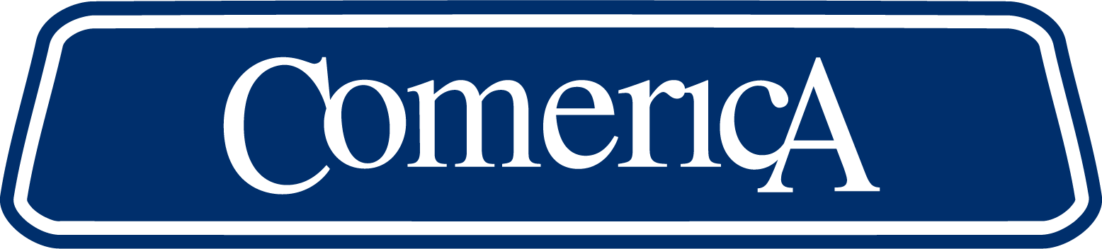 Comerica Logo png