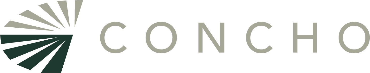 Concho Resources Logo png