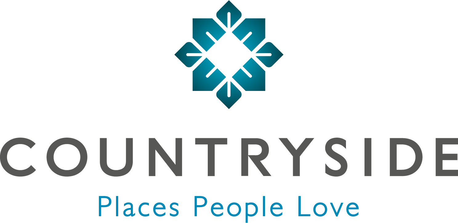 Countryside Properties Logo png