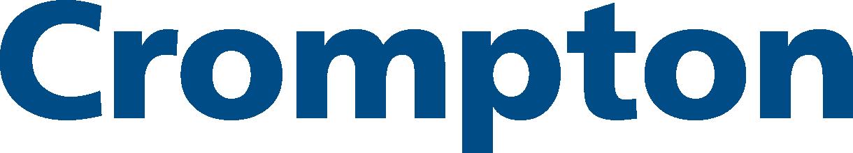 Crompton Logo png