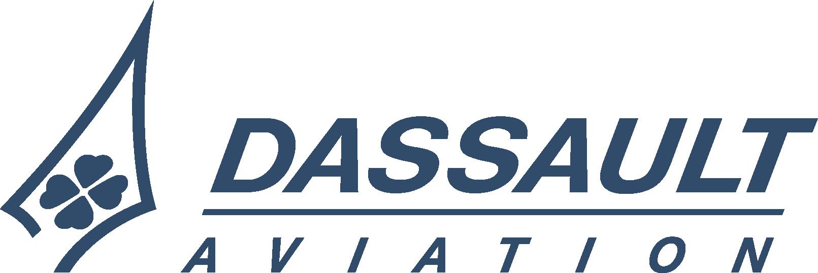 Dassault Aviation Logo png