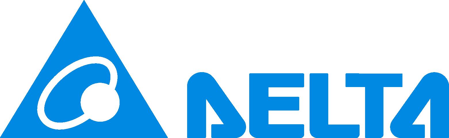 Delta Electronics Logo png