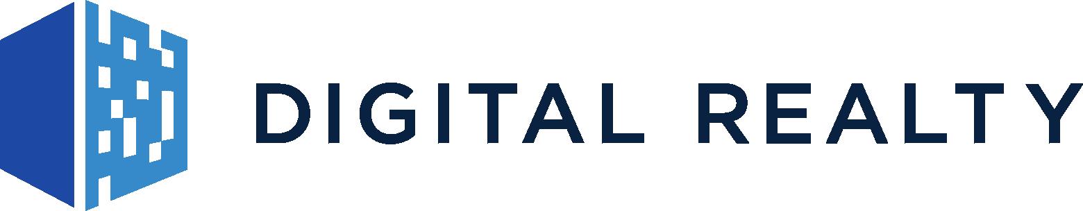 Digital Realty Logo png