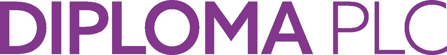 Diploma plc Logo png