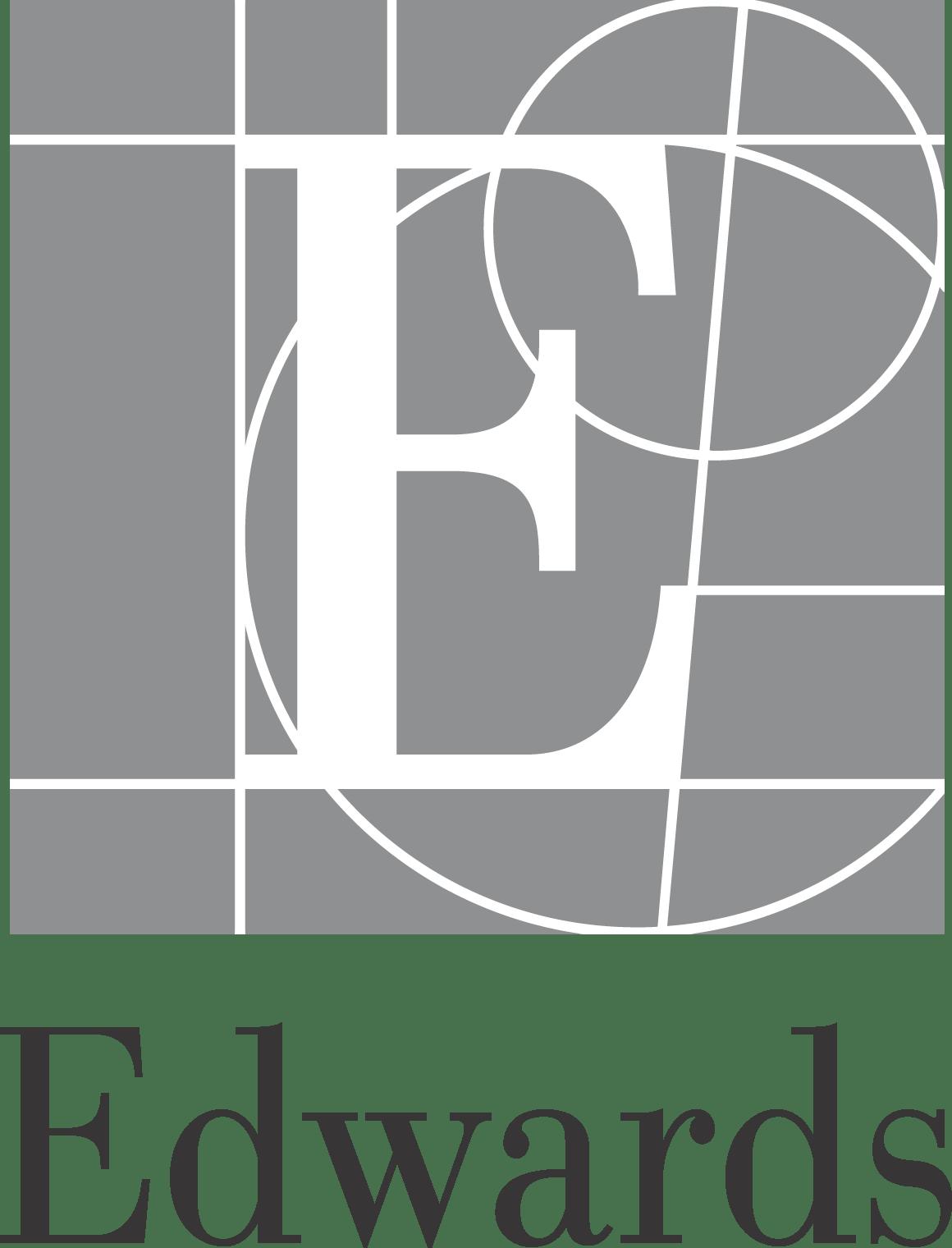 Edwards Lifesciences Logo png