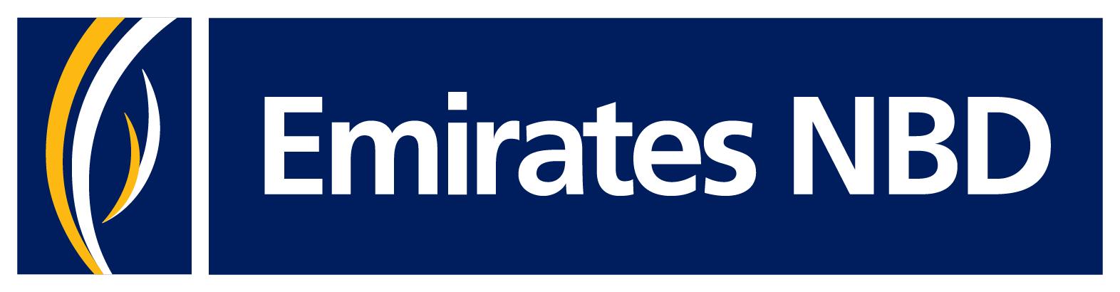 Emirates NBD Logo png