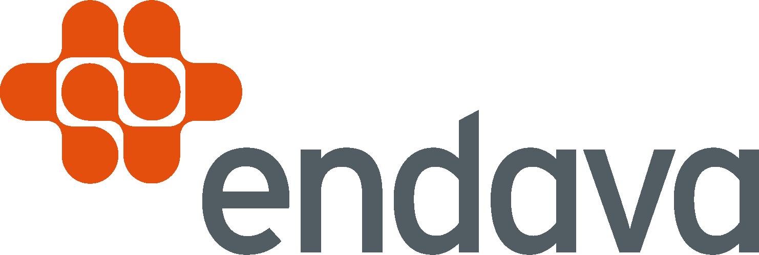 Endava Logo png