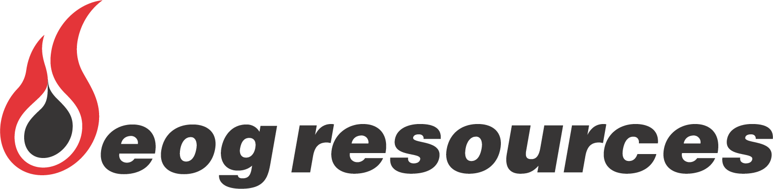 EOG Resources Logo png