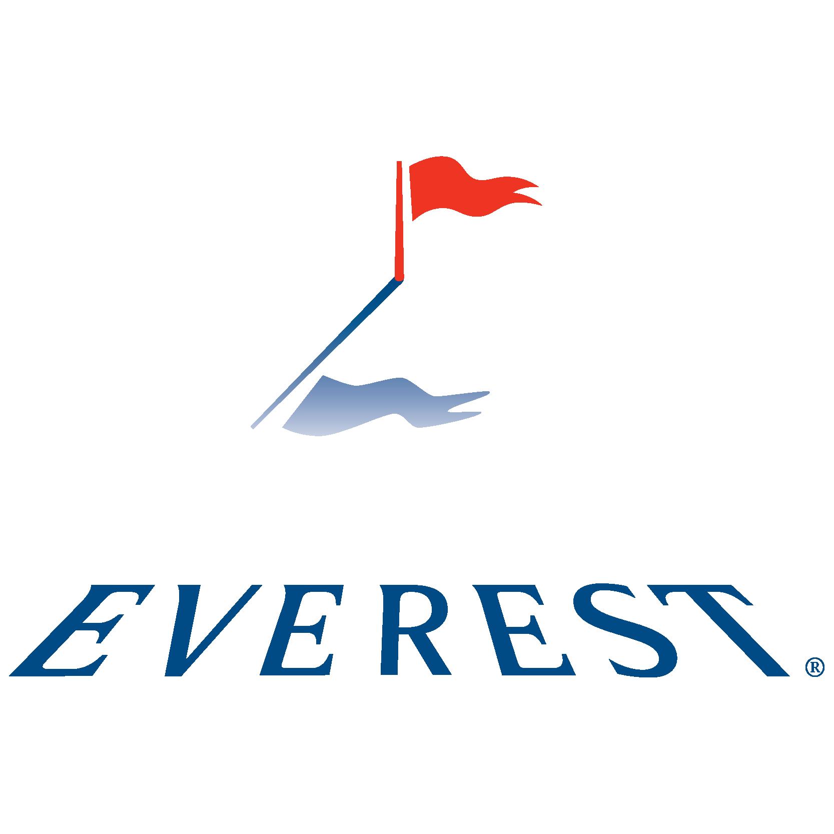 Everest Re Logo png