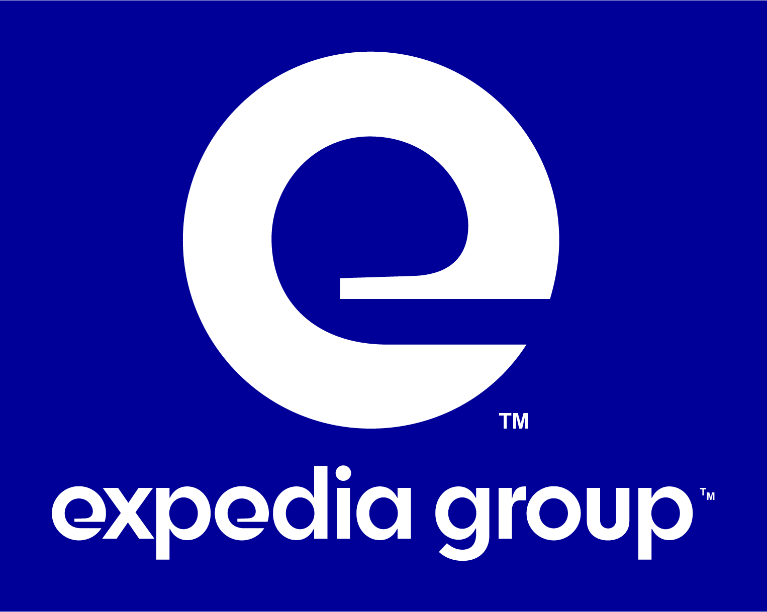 Expedia Group Logo png
