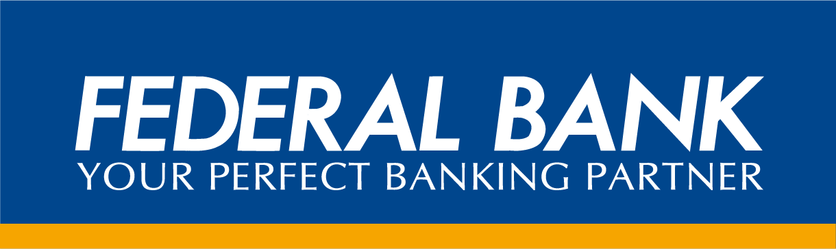Federal Bank Logo png