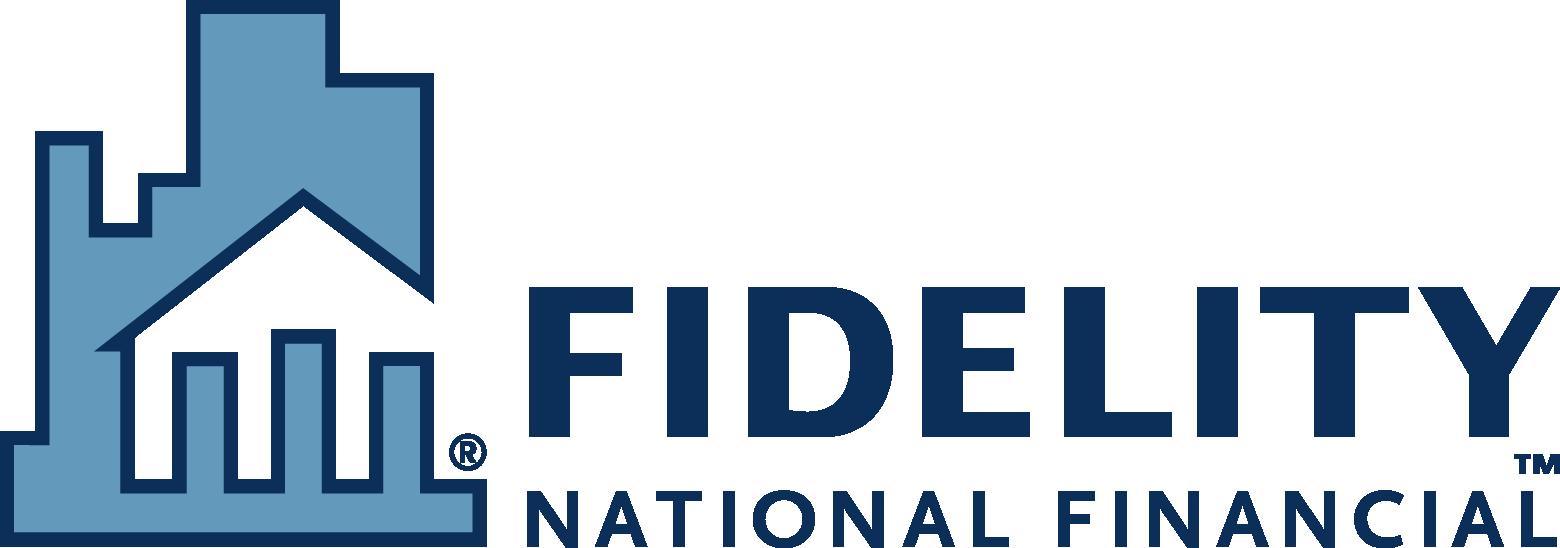 Fidelity National Financial Logo png