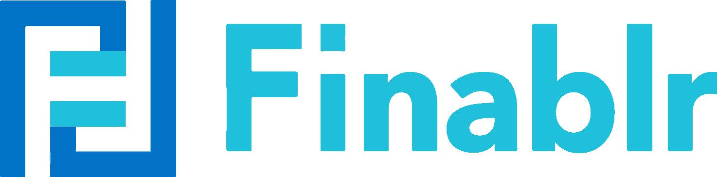Finablr Logo png