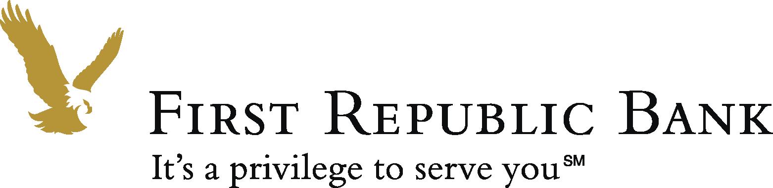 First Republic Bank Logo png
