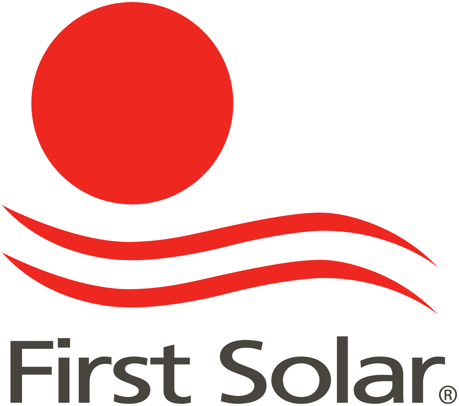 First Solar Logo png