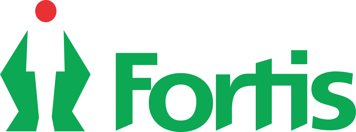 Fortis Healthcare Logo png