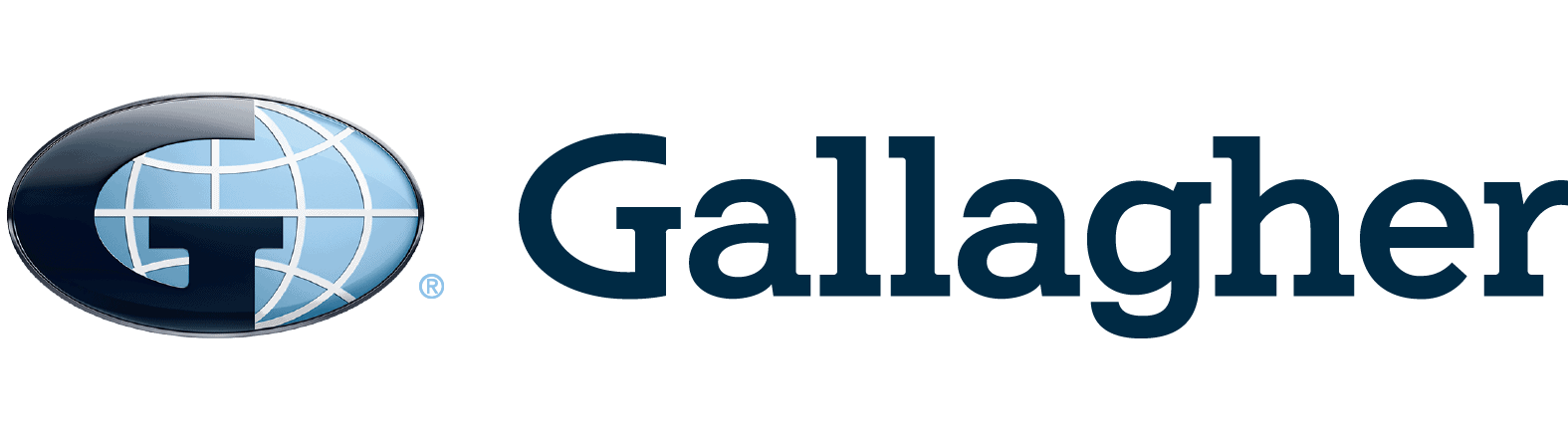 Gallagher Logo png