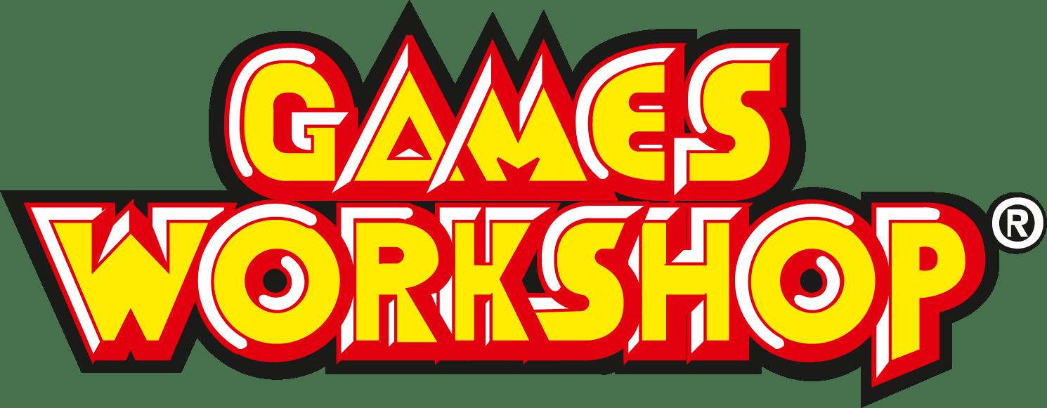 Games Workshop Logo png