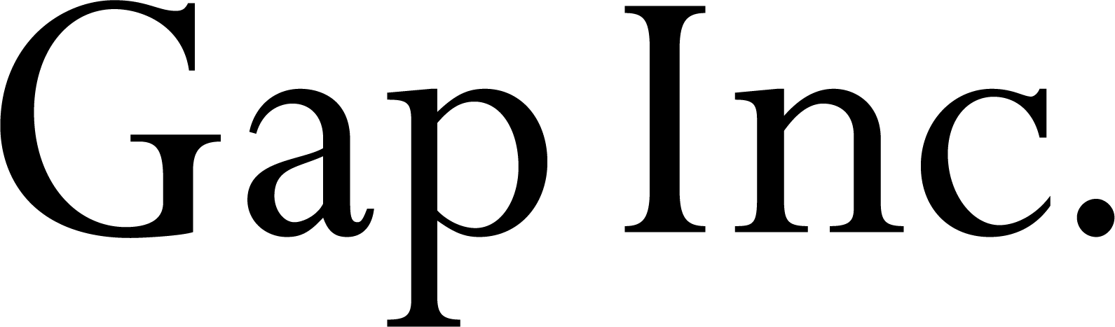 Gap Inc Logo png